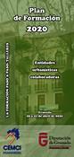 Entidades urbanísticas colaboradoras