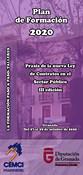 Praxis de la nueva Ley de Contratos en el Sector Público