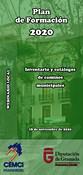 Inventario y catálogos de caminos municipales