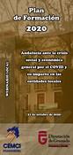 Andalucía ante la crisis social y económica general por el COVID y su impacto en las entidades locales