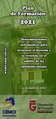 Determinaciones urbanísticas para favorecer el derecho a la vivienda en el ámbito de las entidades locales
