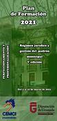 Régimen jurídico y gestión del  padrón municipal