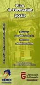 Diseño y simplificación de procesos administrativos