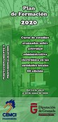 Curso de estudios avanzados sobre actividad administrativa electrónica en las entidades locales