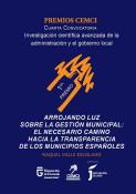 Arrojando luz sobre la gestión municipal: el necesario camino hacia la transparencia de los municipios españoles