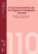 El funcionamiento de los Órganos Colegiados Locales